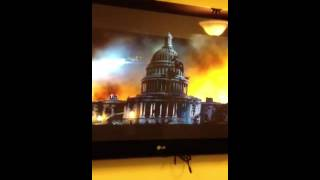Resident evil retribution ending part 1
