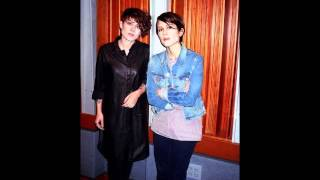 Tegan and Sara Acoustic Cafe Interview (Audio)