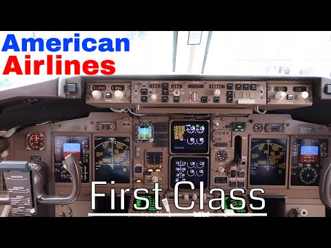 American Airlines | 767-300 | Dallas-Maui | Business Class | Trip Report