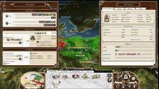 Total War Empire - Austrian Economics
