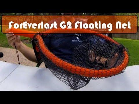 ForEverlast G2 Floating Net Review