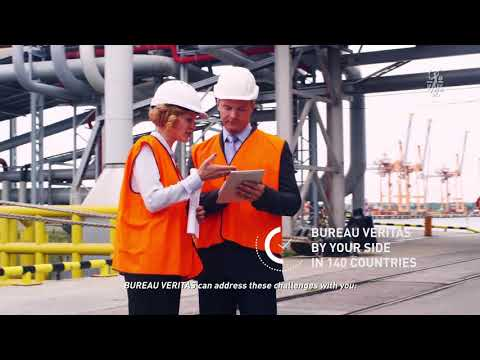 Bureau Veritas - Solutions for the Rail Industry