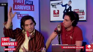 The Voice : le drame vécu par Frédéric Longbois la veille de son audition