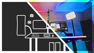 2019 Dream Gaming/Streaming Setup