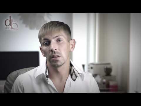 Павел Стешин - Видеообзор проекта Дари Бери Dari-beri.com