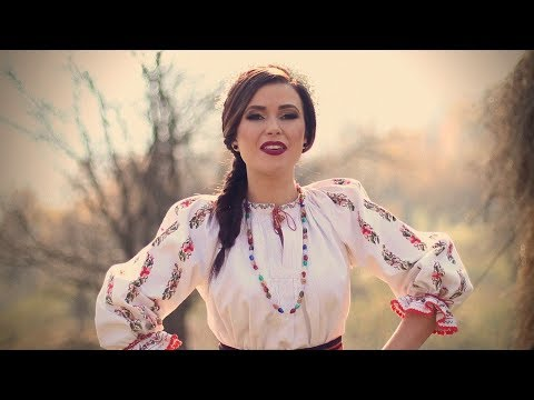 Anamaria Lazarut Mihaila - Zac feciorii can' sa-nsoara / Bade de cand ne-am lasat