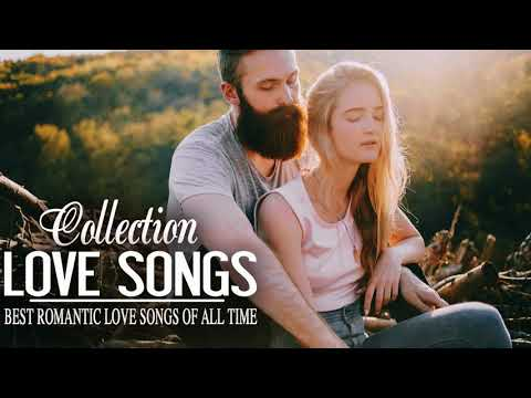 The Collection Beautiful Love Songs Of 70S 80S 90S - Best Romantic Love Songs Of All Time