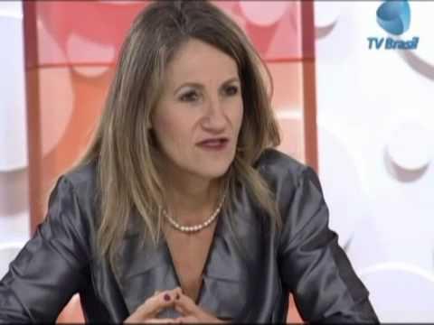 Leda Nagle entrevista Maria Aparecida Martinelli, do Codex Alimentarius - parte 2 de 2
