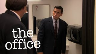 Michael Be Poopin  - The Office US