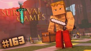 Minecraft Survival Games #163 MINECRAFT 1.9 PARECE FÁCIL ! C/Miss