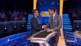 Chase Magnano Who Wants to be  a Millionaire Whiz Kids Week 2017