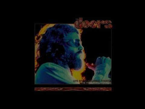 The Doors - Jim's Introduction (Live at the Aquarius Theatre: The First Performance) mp3