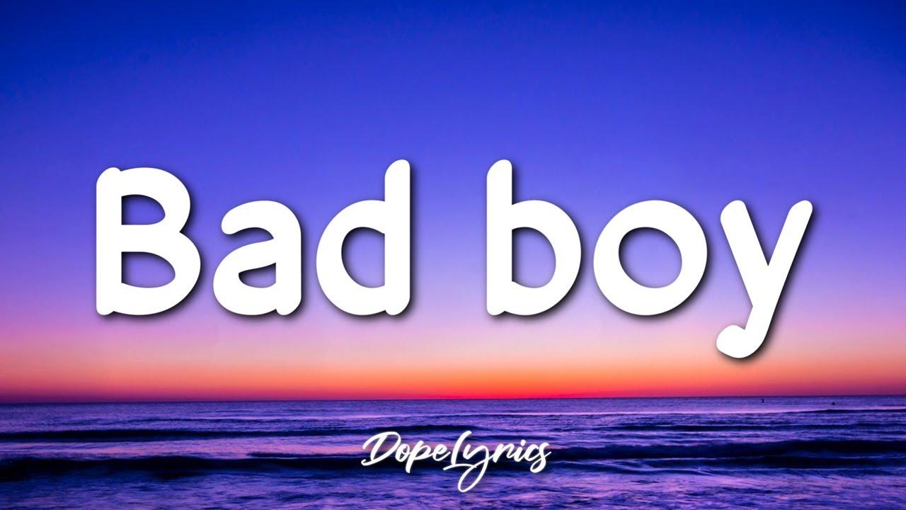 Download Bad Boy - Marwa Loud (Lyrics) 🎵