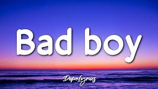 Bad Boy - Marwa Loud (Lyrics) 🎵