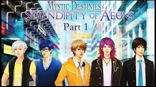 Mystic Destinies: Serendipity of Aeons (DEMO) Part 1