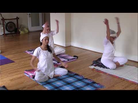Kundalini Yoga and the Ability to Change--Class 1--Change Your Story, Change Your Life