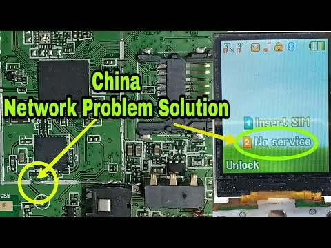 All Mobile Network Problem Solution - YouTube