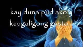 ayaw palabi with lyrics
