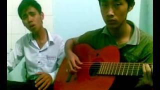 Guitar Nụ cười còn mãi  - vũ huỳnh & dũng trần