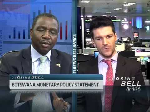 Botswana's Annual MPC Review for 2012
