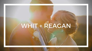 Whitney and Reagan | A Wedding Film | The Omni Homestead