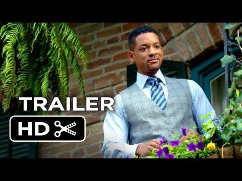 Focus  1 2015  Will Smith, Rodrigo Santoro Movie HD