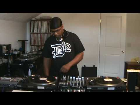 Best detroit house music mix doovi for Old house music mix