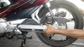 Cara Menyetel Rantai Motor Zupiter New 2011 Yang Benar