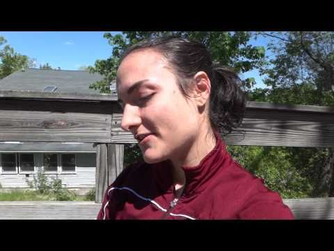 Video Journal Before My 10th Fight - Female Muay Thai