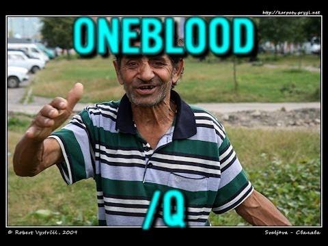 aS]OneBlood]eFys /q před zabitím...