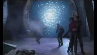 Stargate: Atlantis - Star Trekkin