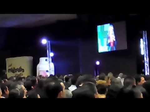 Diamante Royal Viviana Ramirez -  EDUCACIÓN FINANCIERA - Super Sábado Bogotá, 25 de marzo 2017