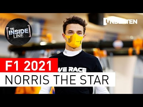 Download Is Lando Norris the real star at McLaren?