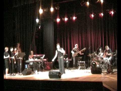 Akademia Muzyczna w Katowicach – Wydział Jazzu – Child of man – Alicja Kalinowska. Dyplom licencjacki. Katowice 2009