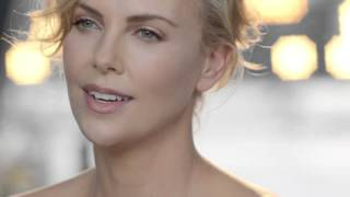 Charlize Theron, Interview by Peter Lindbergh