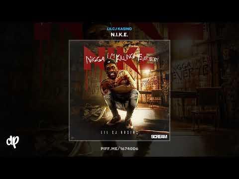 LilCJ Kasino - Not What You Think [N.I.K.E.]