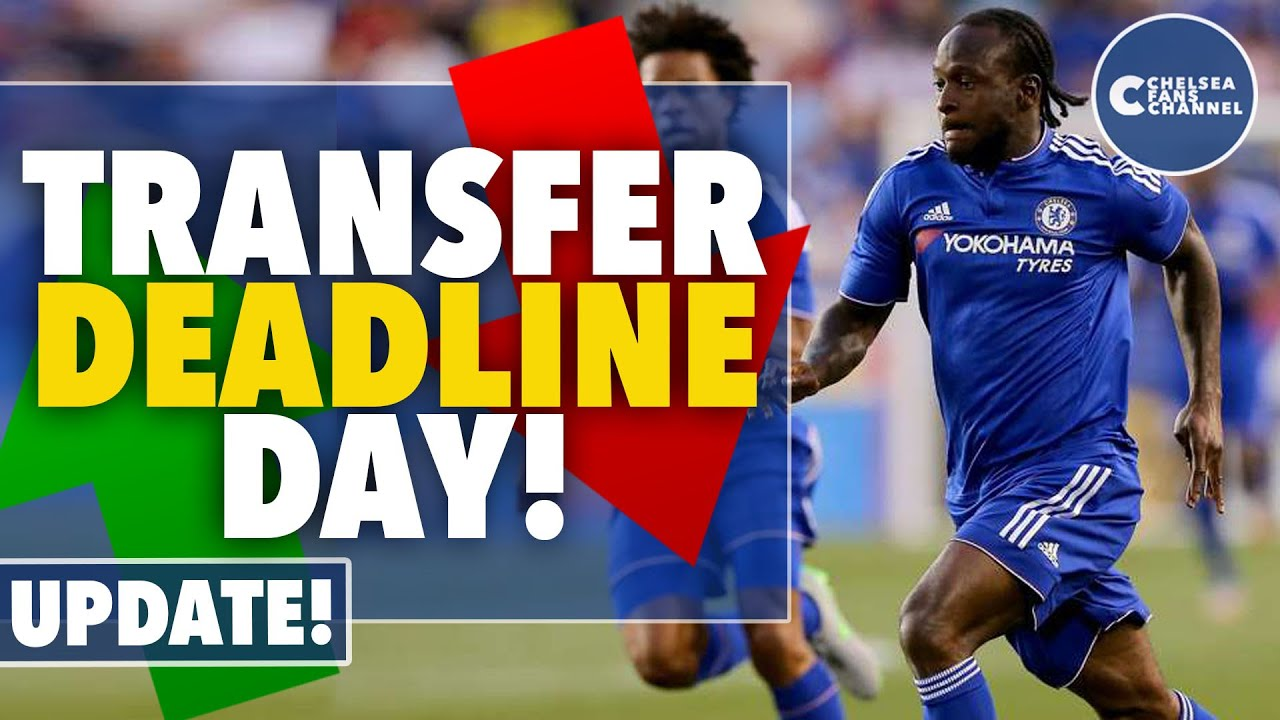 transfer deadline day - photo #37
