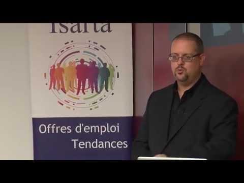 Grands Communicateurs - Stéphane Parent