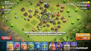 Die schlechtesten Basen in Clash of Clans!!! Lets Play Clash of Clans/Deutsch