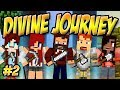"""""""LUMBER JACKET!"""" DIVINE JOURNEY w/ HEATHER, CHRISTA,HALIEE & SNOOP #2"""