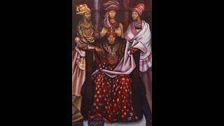 Who is Shango? | The Orisha Shango.