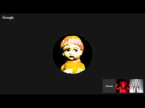 The Agents (un jeu de rôle d'enquêtes paranormales par MagiMax)