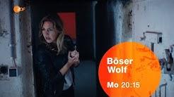 Taunuskrimis: Trailer BÖSER WOLF, Teil 1