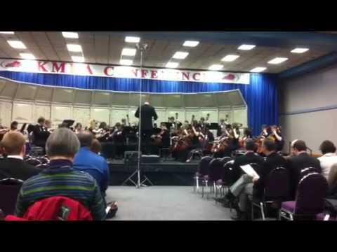 BGHS Orchestra