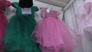 Детские вечерние, бальные  платья ,оптом и в розницу , Бишкек,Дордой , 2019