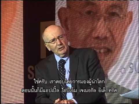MongraoMonglok  Philip Kotler (Part2) 1/3