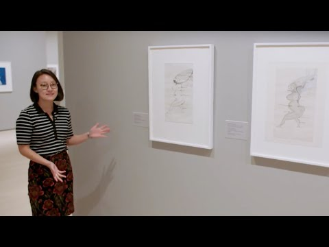 Louise Bourgeois   HOW TO SEE the artist with Sewon Kang