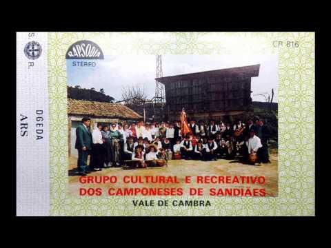 "Rancho Folclórico ""Os Camponeses de Sandiaes"""