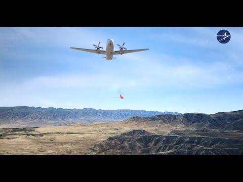 Lockheed Martin StarDrive