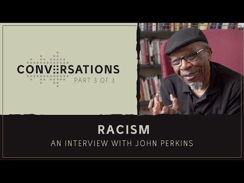 Conversations - Racism